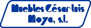 Muebles César Luis Moya Logo